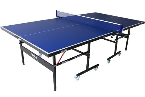 JOOLA Inside 15 Table Tennis Table On White Background