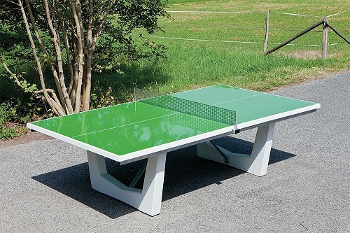 Ping Pong Outdoor Table