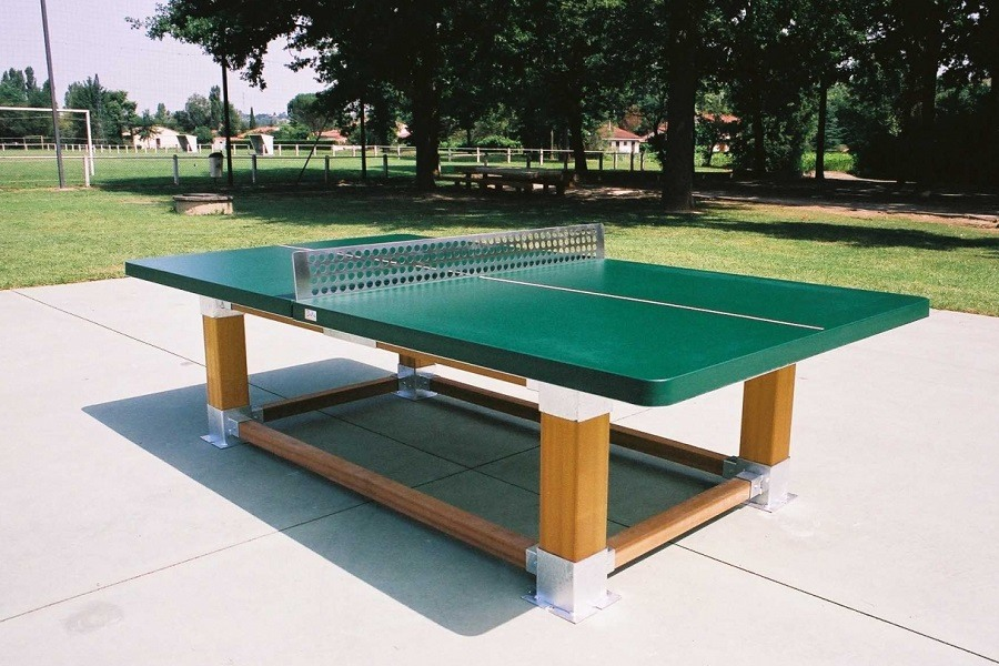 Bounce To Success With The Best Ping Pong Table