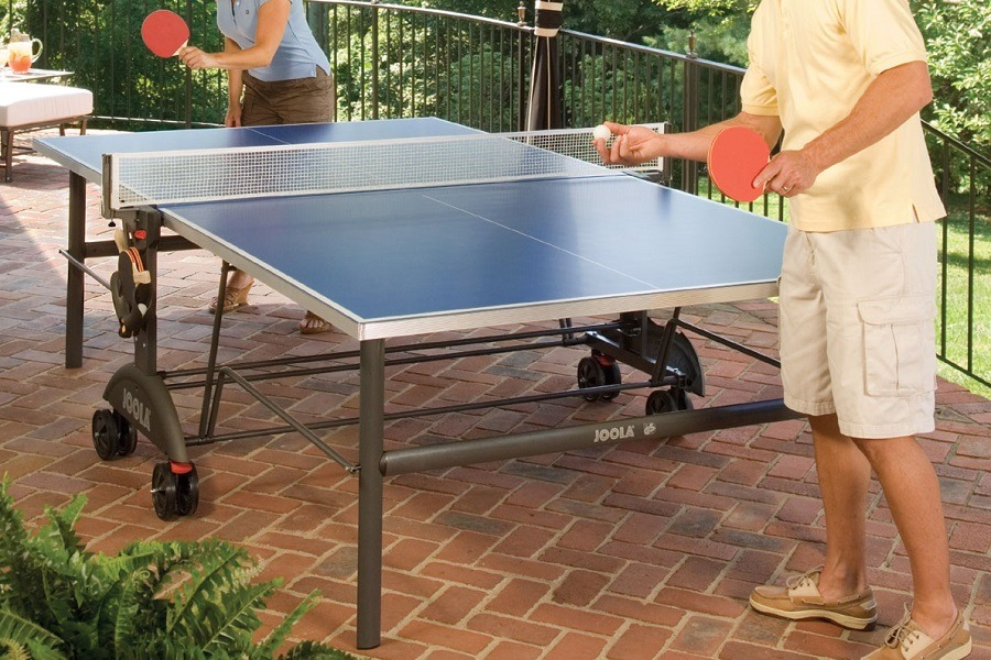A Comprehensive Guide To Ping Pong Tables