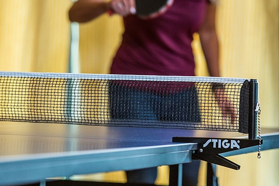 STIGA Table Tennis Table Review